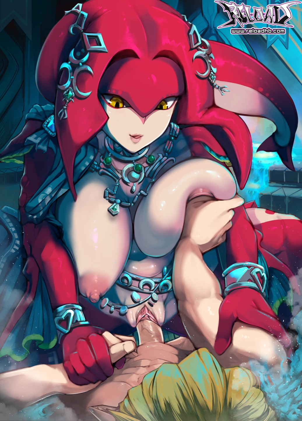 Busty Mipha Riding Link